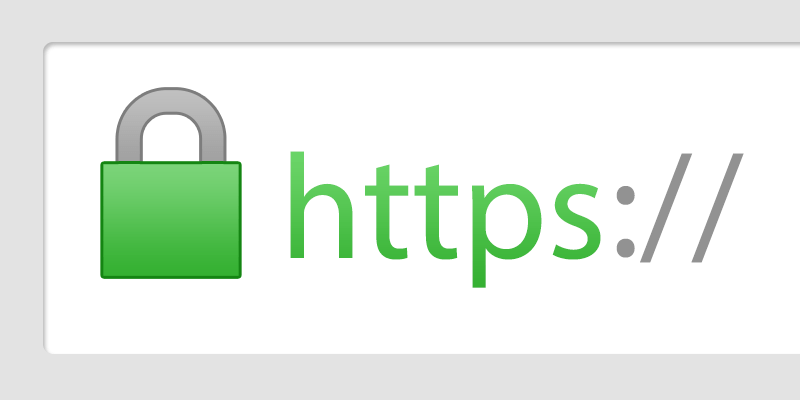 6 Reasons to Go HTTPS
